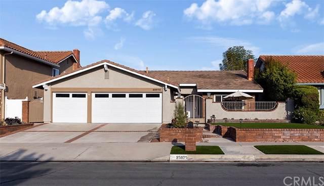 25075 Shaver Lake Circle, Lake Forest, CA 92630 (#OC20006113) :: Allison James Estates and Homes