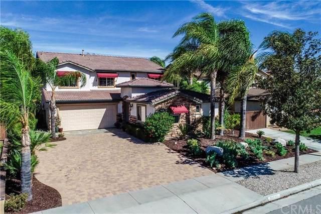 38076 Murrieta Creek Drive, Murrieta, CA 92562 (#SW20014071) :: Allison James Estates and Homes