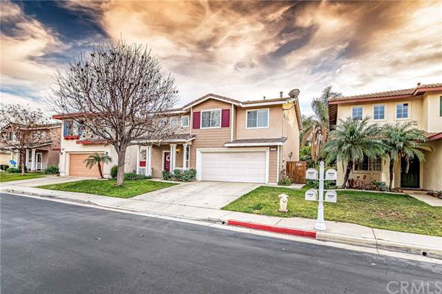 1260 Longport Way, Corona, CA 92881 (#IV20014064) :: eXp Realty of California Inc.