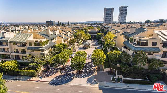 2248 Century, Los Angeles (City), CA 90067 (#20545910) :: Allison James Estates and Homes