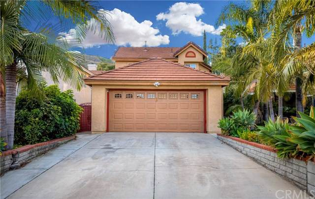 18088 Conestoga Lane, Chino Hills, CA 91709 (#PW20014067) :: Keller Williams Realty, LA Harbor