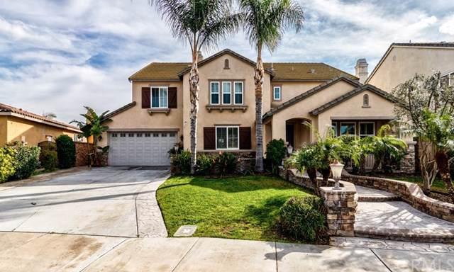 8052 River Bluffs Lane, Eastvale, CA 92880 (#IG20013601) :: Cal American Realty