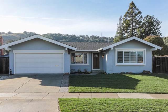 622 Galen Drive, San Jose, CA 95123 (#ML81779593) :: Keller Williams Realty, LA Harbor