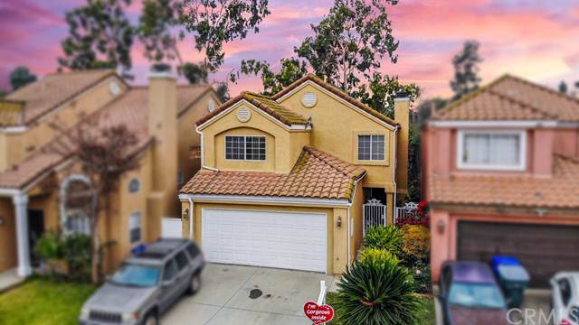 9283 Park Avenue, South Gate, CA 90280 (#DW20013571) :: Doherty Real Estate Group