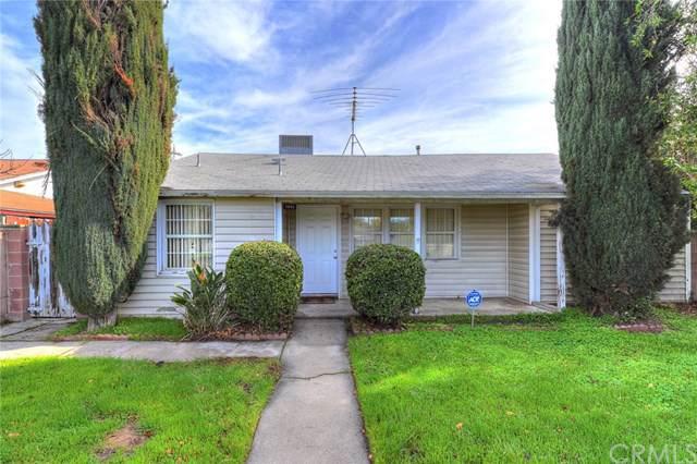 7952 White Oak Avenue, Northridge, CA 91325 (#BB20013581) :: Sperry Residential Group