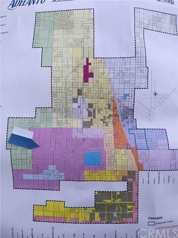 0 Rancho Road, Adelanto, CA 92301 (#AR20014141) :: Keller Williams Realty, LA Harbor