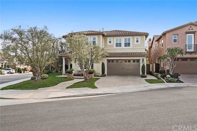 24762 Judi Court, Laguna Niguel, CA 92677 (#NP20013600) :: Allison James Estates and Homes