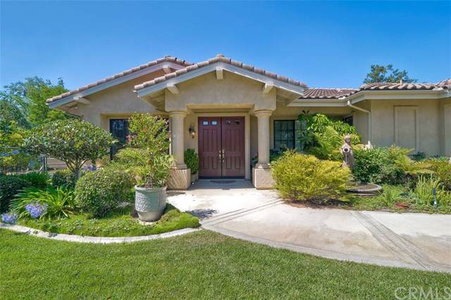 3218 Staghorn Court, Fallbrook, CA 92028 (#SW20013492) :: The Bashe Team