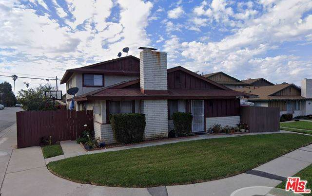 14328 Leffingwell Road, Whittier, CA 90604 (#20546006) :: The Bashe Team
