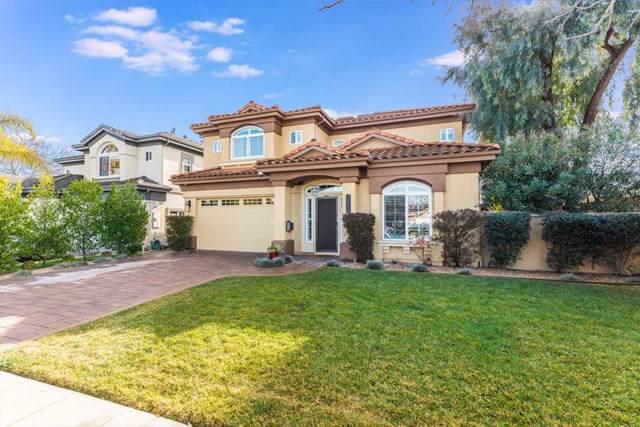 1642 Salisbury Drive, San Jose, CA 95124 (#ML81779642) :: Doherty Real Estate Group