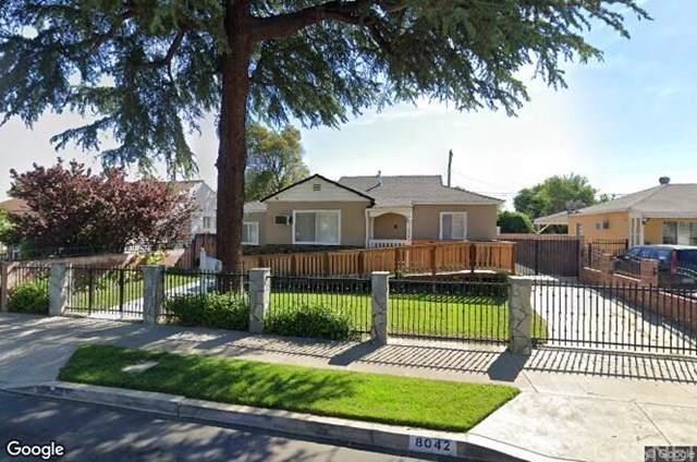 8042 Norwich Avenue, Panorama City, CA 91402 (#SR20013867) :: Doherty Real Estate Group