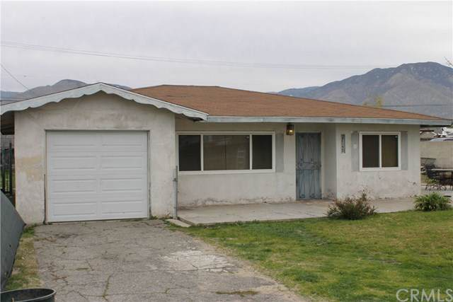 27140 5th Street, Highland, CA 92346 (#CV20013943) :: Twiss Realty
