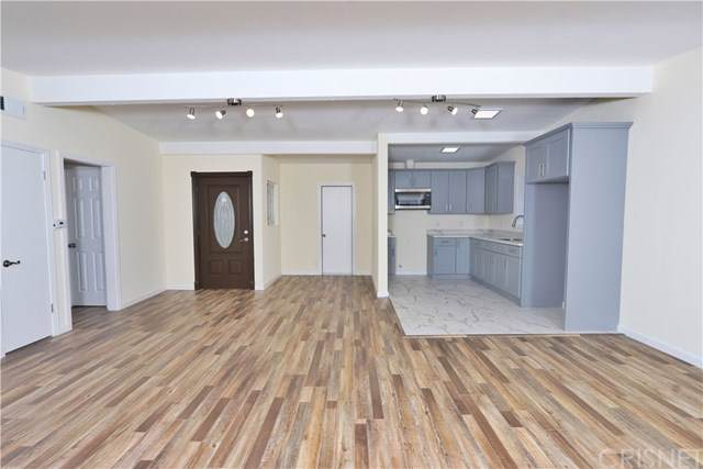 1821 W 156 Court, Gardena, CA 90249 (#SR20014214) :: Doherty Real Estate Group