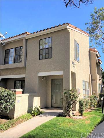 8167 Vineyard Avenue #37, Rancho Cucamonga, CA 91730 (#WS20014210) :: RE/MAX Innovations -The Wilson Group
