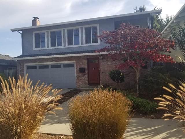 268 Swanton Boulevard, Santa Cruz, CA 95060 (#ML81779647) :: Doherty Real Estate Group