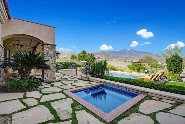 2 Mirada Circle, Rancho Mirage, CA 92270 (#219037297DA) :: The Bashe Team