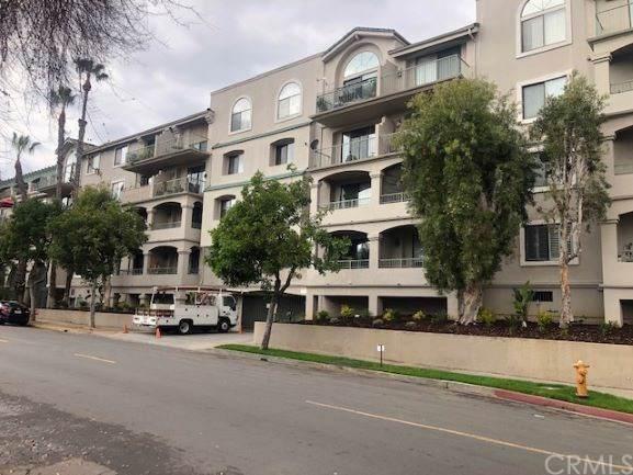 555 Maine Avenue #306, Long Beach, CA 90802 (#PW20014191) :: RE/MAX Estate Properties