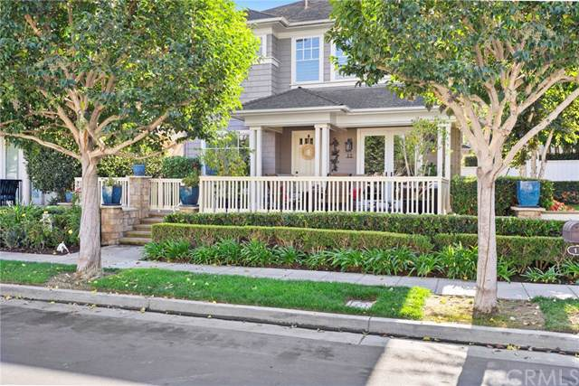 17 Spanish Bay Drive, Newport Beach, CA 92660 (#NP20004040) :: Fred Sed Group