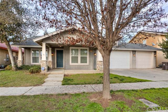 448 W Lilac Avenue, Reedley, CA 93654 (#FR20014228) :: Sperry Residential Group