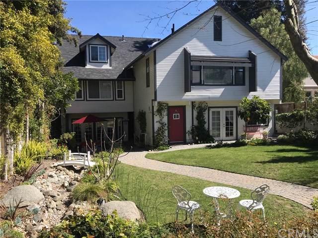 407 El Camino Real, Arroyo Grande, CA 93420 (#PI20014215) :: RE/MAX Parkside Real Estate