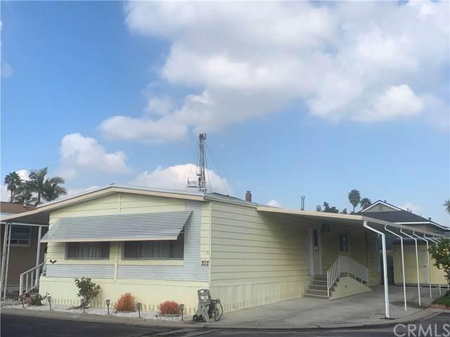 1065 W Lomita Boulevard #202, Harbor City, CA 90710 (#SB20014235) :: Crudo & Associates