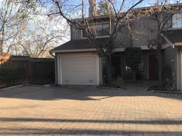 2058 Delbarr Court, San Jose, CA 95125 (#ML81779655) :: Doherty Real Estate Group