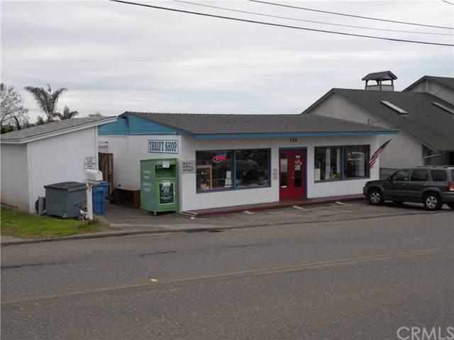 114 Brisco Road, Arroyo Grande, CA 93420 (#PI20014262) :: Sperry Residential Group
