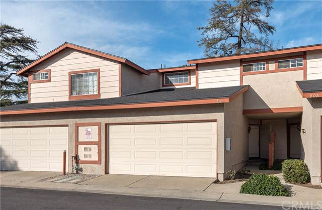 810 California Privado, Ontario, CA 91762 (#WS20014212) :: Twiss Realty