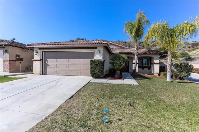 29153 Sunswept Drive, Lake Elsinore, CA 92530 (#IV20010433) :: Allison James Estates and Homes