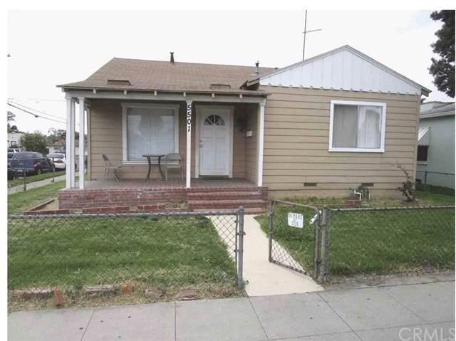5501 Lemon Avenue, Long Beach, CA 90805 (#SB20014251) :: RE/MAX Estate Properties