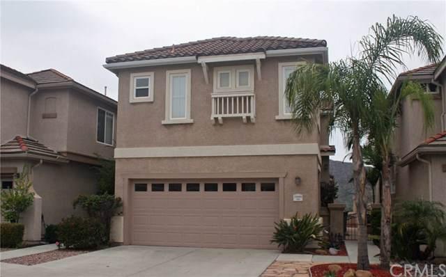 18880 Caminito Cantilena #60, Rancho Bernardo, CA 92128 (#SW20014082) :: Zember Realty Group
