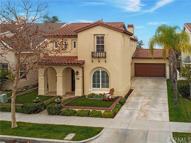 11 Skywood Street, Ladera Ranch, CA 92694 (#OC20014240) :: Allison James Estates and Homes