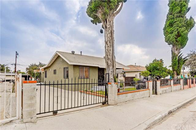 518 S Ferris Avenue, East Los Angeles, CA 90022 (#MB20011076) :: Twiss Realty