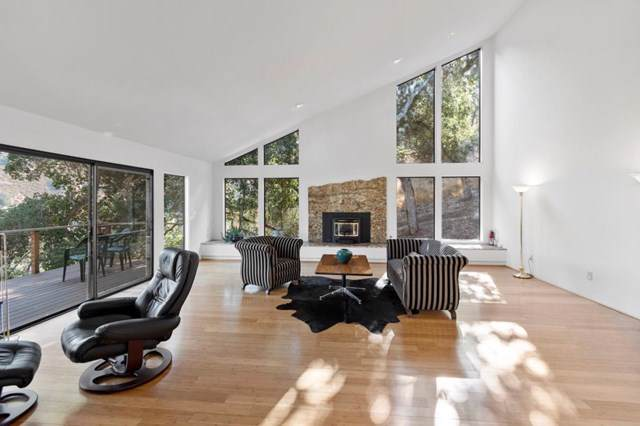 12 Rancho El Robledo, Carmel Valley, CA 93924 (#ML81779685) :: RE/MAX Parkside Real Estate