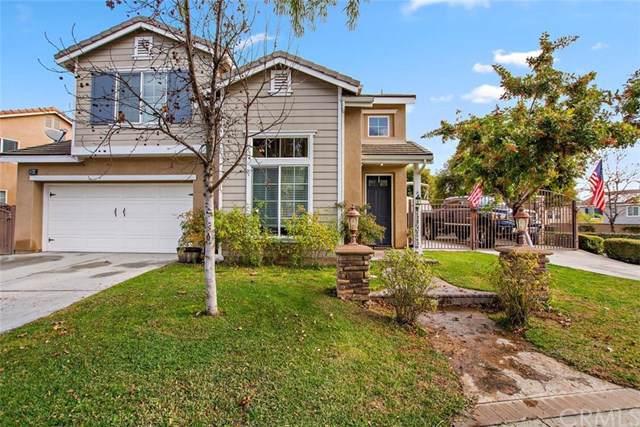 33644 Cyclamen Lane, Murrieta, CA 92563 (#CV20014333) :: RE/MAX Estate Properties