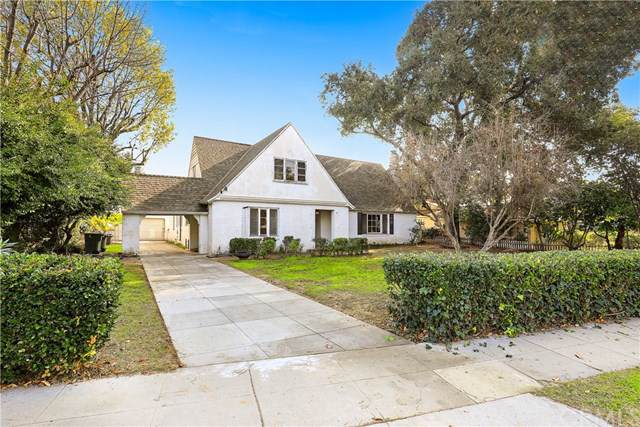 380 S Parkwood Avenue, Pasadena, CA 91107 (#PF20012333) :: Sperry Residential Group