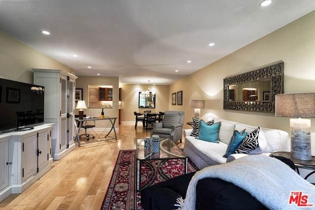 1220 Coast Village Road #201, Santa Barbara, CA 93108 (#20545798) :: Sperry Residential Group