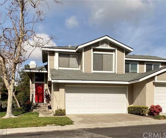 22029 Newbridge Drive #15, Lake Forest, CA 92630 (#OC20007584) :: RE/MAX Empire Properties