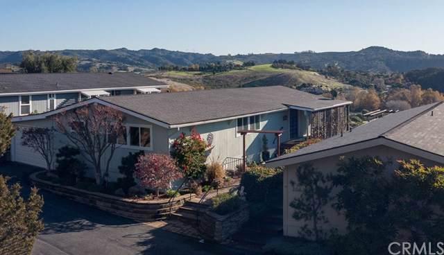 205 Oak Crest Drive, Avila Beach, CA 93424 (#AR20014398) :: Rose Real Estate Group