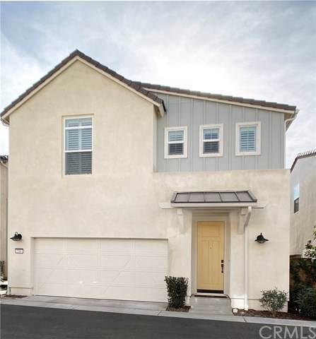 4171 Powell Way #104, Corona, CA 92883 (#PW20014255) :: Legacy 15 Real Estate Brokers