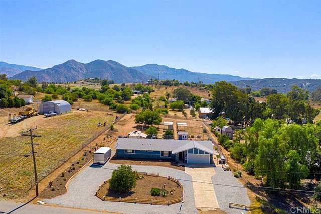 28451 Sunset Rd, Valley Center, CA 92082 (#200003393) :: eXp Realty of California Inc.