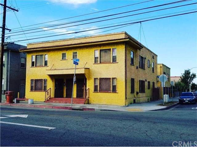 1417 E 10th Street, Long Beach, CA 90813 (#DW20014417) :: Z Team OC Real Estate