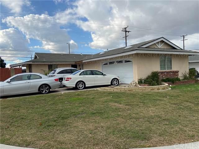 5429 Hackett Avenue, Lakewood, CA 90713 (MLS #RS20014415) :: Desert Area Homes For Sale