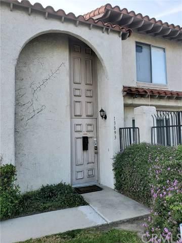 13893 Magnolia Street, Garden Grove, CA 92844 (MLS #PW20014423) :: Desert Area Homes For Sale