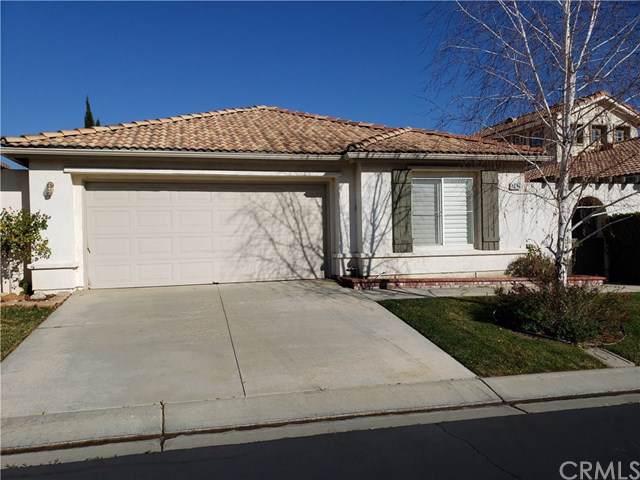 742 Twin Hills Drive, Banning, CA 92220 (#EV20014305) :: Team Tami