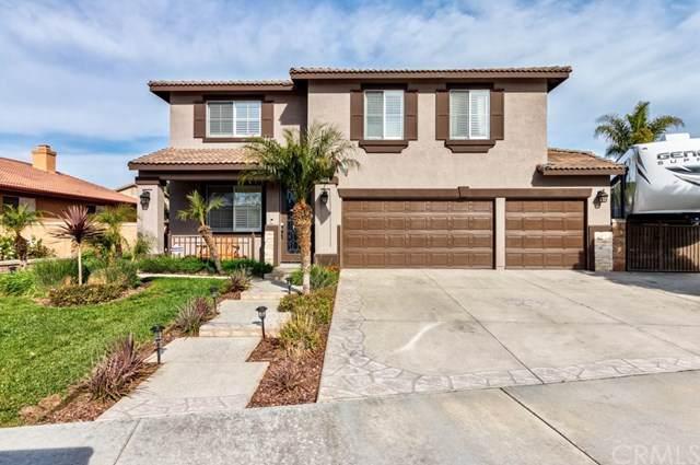 12640 Carnation Street, Eastvale, CA 92880 (#IG20014158) :: RE/MAX Estate Properties