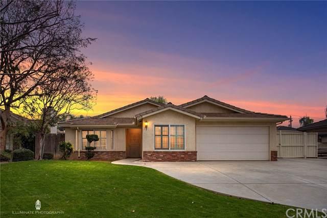 9319 Birch Creek Court, Bakersfield, CA 93312 (#NS20014435) :: Team Tami