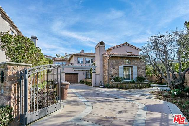 12 Bandol, Newport Coast, CA 92657 (#20546142) :: Sperry Residential Group