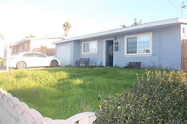 228 E Orlando St, Chula Vista, CA 91911 (#200003406) :: Twiss Realty