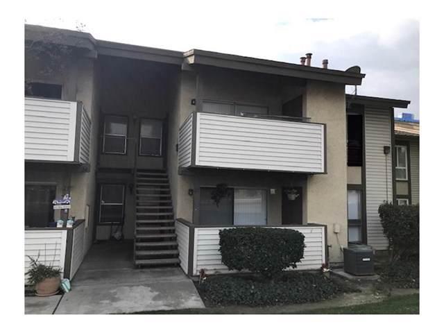 6351 Riverside #22, Chino, CA 91710 (#TR20014387) :: Allison James Estates and Homes